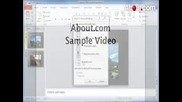 How to Convert a Powerpoint Presentation to a Word Document