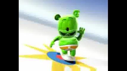 The Gummy Bear - Full English Version