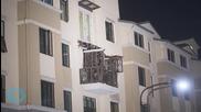 California Calcony Collapse Kills 5 Irish Students