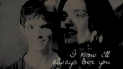 Merlin and Morgana - I just dont