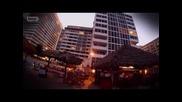 Невъзможен хотел: The Hotel Leger в Mokelumne Hill, California ( Бг Аудио )