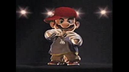 Супер Марио Рапира