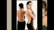 Angelina Jolie - The Sex Mashine