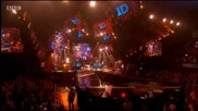 One Direction - One Thing - Teen Awards 07.10.2012