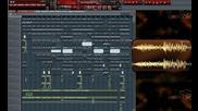 Nuryi89 vs. Adrian Gaxha ft. Floriani - Ngjyra e Kuqe (remix)