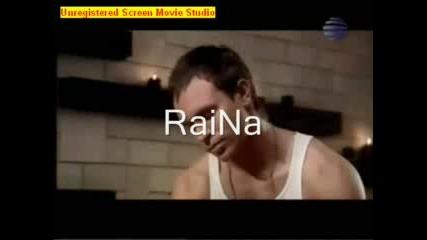 Райна-Глезената Гледаната (видео мих)