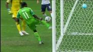 Франция победи с 2:0 Нигерия