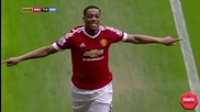 Highlights: Manchester United - Everton 03/04/2016