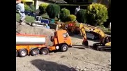 Rc Trucks Mrt Ostschweiz Saw Bergung