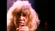Def Leppard - I wanna touch you + превод