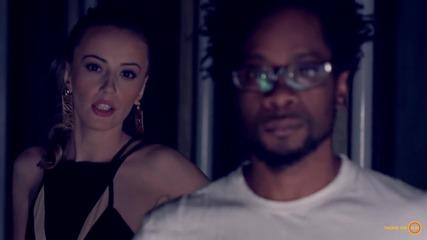 Марина Кискинова feat. Lexus - Какво си мислиш? (Official Video)
