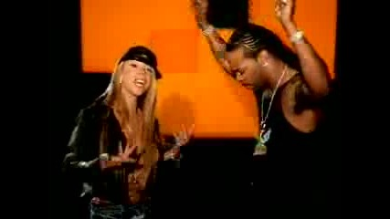 Busta Rhymes Ft. Mariah Carey - I Know What You Want