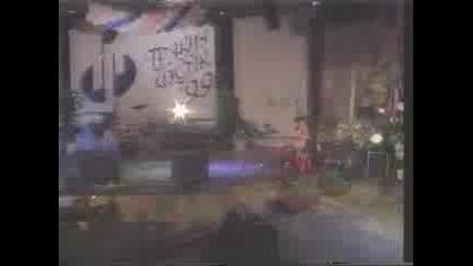 Силвия - Отивай Си Live
