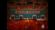 South Park - Ginger Kids