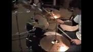 Cobus - Quick Drumsolo