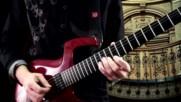 Dan Mumm - Toccata And Fugue in D minor - J.s. Bach - Classical Metal Guitar