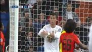 Real Madrid vs Shakhtar Donetsk 4:0
