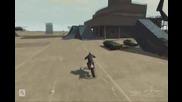 ]gta - iv - multiplayer - fun - video