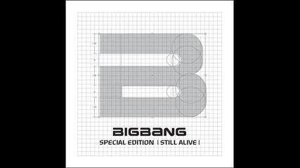 [mp3 Dl]01. Big Bang - Still Alive