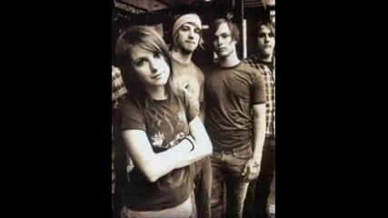 Paramore - Franklin