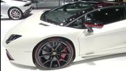 Lamborghini Aventador Pirelli Edition _ Extreme Awesome Design