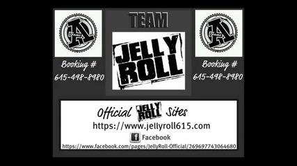 Jellyroll - All I Know