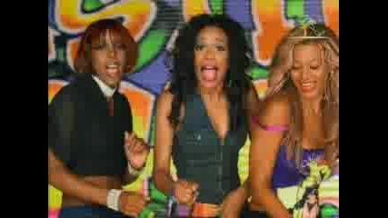 Destinys Child - Bootylicious Rockwilder