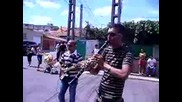 Орк.. Valery Ergin Karakahev Asan Drum