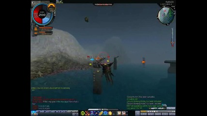 Ace online auraxbgear 55 level Bgear Grinding