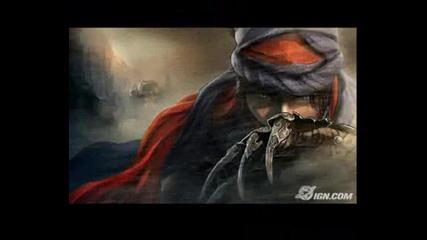 Prince Of Persia - Войн Завинаги