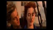 Nai hubavia moment ot Titanic