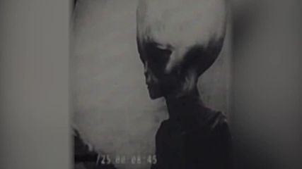Космонавти говорят за НЛО