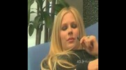 Avril Lavigne - I Will Be {the Best Video}