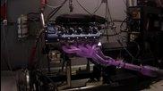 Bmw /// M5 E60 S85 Engine 5.8l V 10 - 720hp