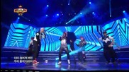 M. I. B - Nod along @ Show Champion [ 05.06. 2013 ] H D