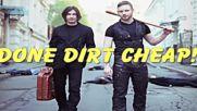 A C / D C - Dirty Deeds Done Dirt Cheap