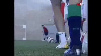 The Young Talent Ronaldo