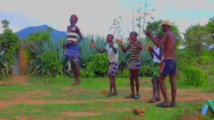 Ритуали на племената в южна Етиопия (