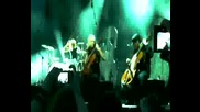 Apocalyptica(live At Kavarna)