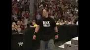 The Best From John Cena