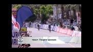 Вивиани спечели 7-ия етап от Обиколката на Турция