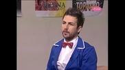 Indira Radic - Vecernja skola (3.deo) - Grand Show - (TV Pink 2012)