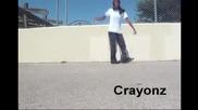 Ladies Tournament - Round 1 - Crayonz