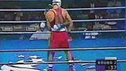 Владимир Кличко Срещу Лоурънс Клей - Бей Рунд На 16 Олимпийските Игри Атланта 1996