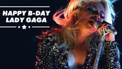 Какво да очакваме от Лейди Гага?
