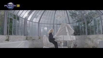 Цветелина Янева и Ищар - Музика в мен (официално видео,високо качество)