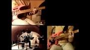 Мисията Невъзможна - на китара (mission Impossible theme) [рок вариант]