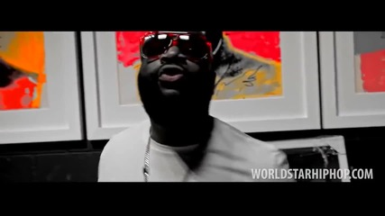 Rick Ross Wazzup Official Music Video