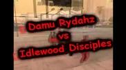 Ls-rp Crips vs Bloods