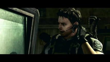 Resident Evil 5 - High Quality Trailer